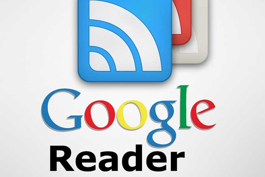 extension google reader