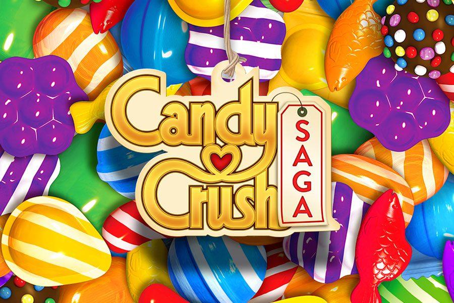 Descargar Candy Crush Saga para PC
