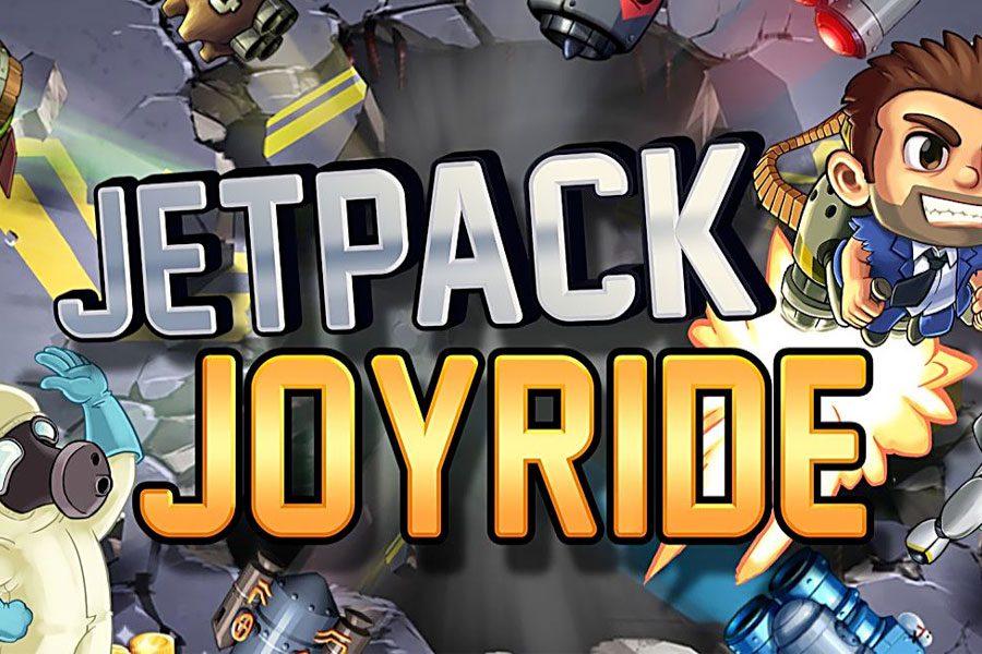Descargar Jetpack Joyride para PC