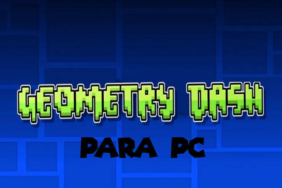descargar geometry dash para Pc