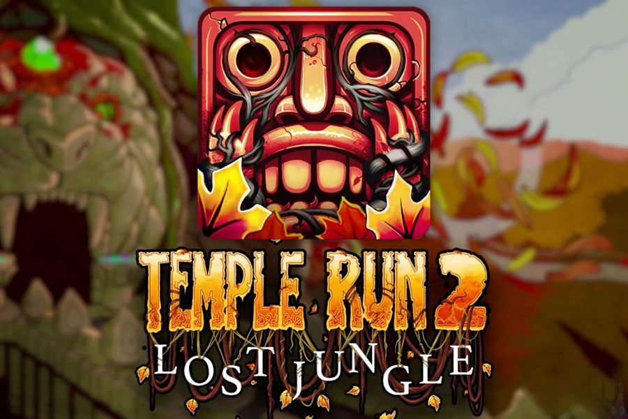 Descargar Temple Run 2 para PC
